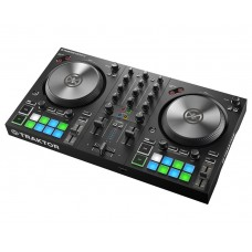 DJ контроллер Native Instruments Traktor Kontrol S2 MK3