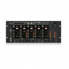 DJ микшер Behringer PRO Mixer NOX1010