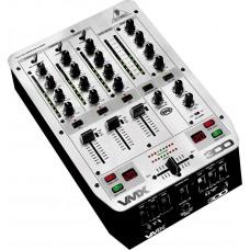 DJ микшер Behringer VMX 300