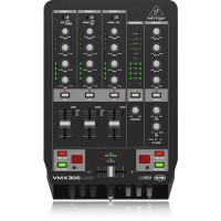 DJ-микшерный пульт Behringer VMX300USB
