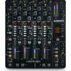 DJ микшер XONE by Allen Heath DB4