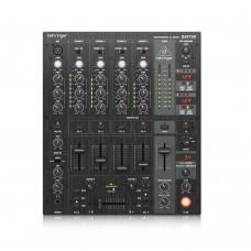 DJ микшер Behringer PRO Mixer DJX750