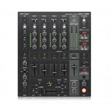 DJ микшер Behringer Pro Mixer DJX900USB