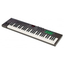 MIDI клавиатура Nektar Impact LX61+