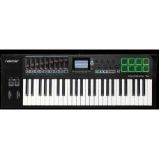 MIDI клавиатура Nektar Panorama T4