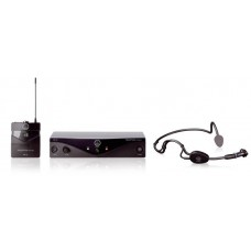 Радиосистема AKG Perception Wireless 45 Sports Set BD A