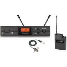 Радиосистема Audio Technica ATW-2110b/P