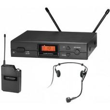 Радиосистема Audio Technica ATW 2110b/H