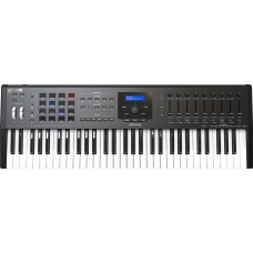 MIDI клавиатура Arturia KeyLab 61 MkII