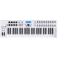 MIDI клавиатура Arturia KeyLab Essential 49