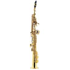Саксофон J.MICHAEL SP-650 (S) Soprano Saxophone