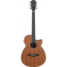 Электроакустическая гитара IBANEZ AEG7MH-OPN