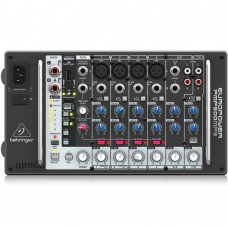 Микшерный пульт Behringer Europower PMP500MP3