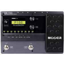 Процессор эффектов MOOER GE150