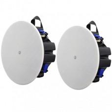 Трансляционная акустическая система YAMAHA VXC3FW (пара)