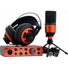 Аудиоинтерфейс ESI U22 XT cosMik Set