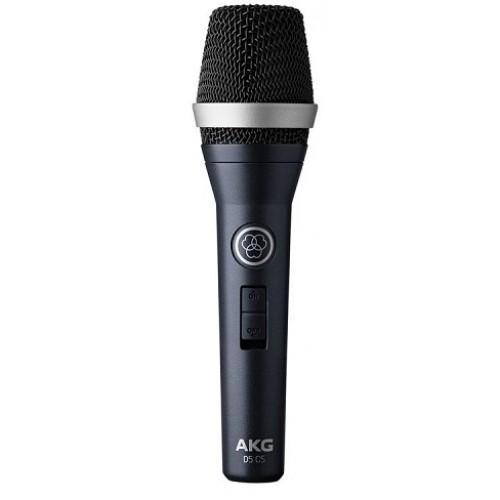 Микрофон вокальный AKG DC5S