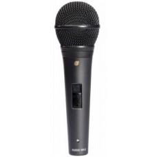 Микрофон вокальный RODE M1S