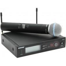 Радиосистема Shure SLX2/SM58
