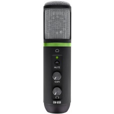 Микрофон универсальный MACKIE EM-USB