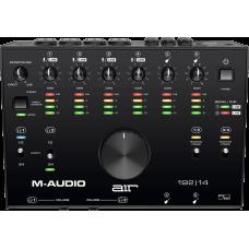 Аудиоинтерфейс M-Audio Air 192x14
