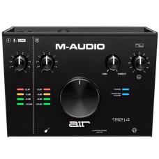 Аудиоинтерфейс M-Audio Air 192x4