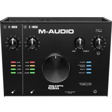 Аудиоинтерфейс M-Audio Air 192x6