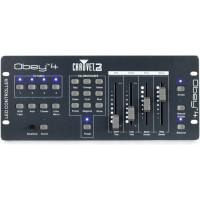 Контроллер, пульт DMX CHAUVET OBEY 4