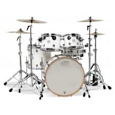 Ударная установка DW Design Series 5-Piece Shell Pack (Gloss White)