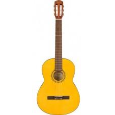 Классическая гитара FENDER ESC-110 CLASSICAL WIDE NECK