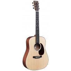Акустическая гитара MARTIN DJr-10-02 Dreadnought Junior