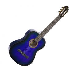 Классическая гитара VALENCIA VC261BUS - 1/4