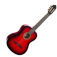 Классическая гитара VALENCIA VC261WRS - 1/4