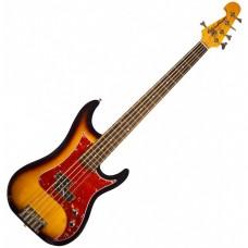 Бас гитара Washburn SB15PTS
