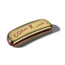 Губная гармоника HOHNER Comet 32 C