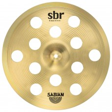 "Тарелка SABIAN SBR1600 16"" SBr O-Zone Crash"