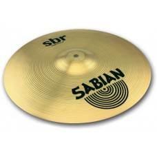 "Тарелка SABIAN SBR1606 16"" SBr Crash"