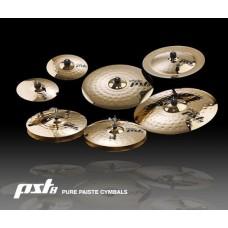 Набор тарелок Paiste 8 Rock Set