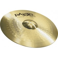 Тарелка Paiste 101 Brass Crash/Ride 18""