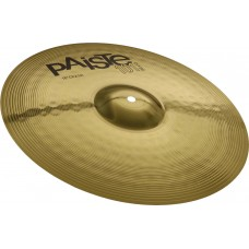 Тарелка Paiste 101 Brass Crash 16""