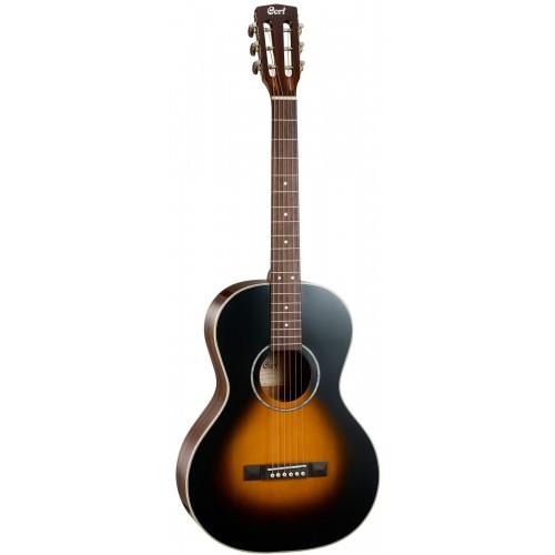 Акустическая гитара CORT AP550 (Vintage Burst) w/Bag