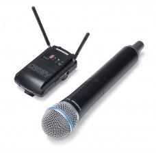 Радиосистема SAMSON Concert 88 Camera Handheld w/Q8