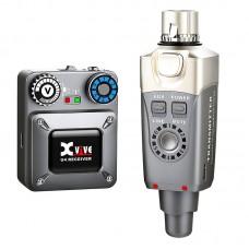 Радиосистема XVIVE U4 In-Ear Monitor Wireless System