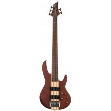 Бас гитара LTD D5 (Natural Satin)