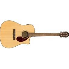 Электроакустическая гитара FENDER CD-140SCE NAT