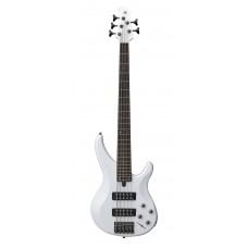 Бас гитара YAMAHA TRBX-305 (White)