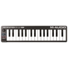 MIDI клавиатура M-AUDIO Keystation Mini 32 MK3
