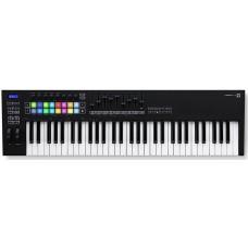 MIDI клавиатура NOVATION Launchkey 61 MK3
