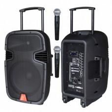 Активная акустическая система Clarity MAX12MBAW-U