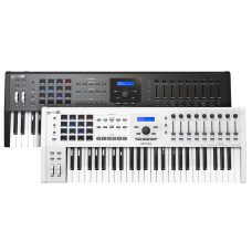 MIDI клавиатура Arturia KeyLab 49 MkII